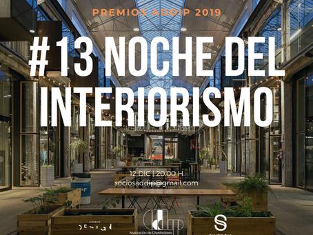 Sponsors Noche del Interiorismo 2019