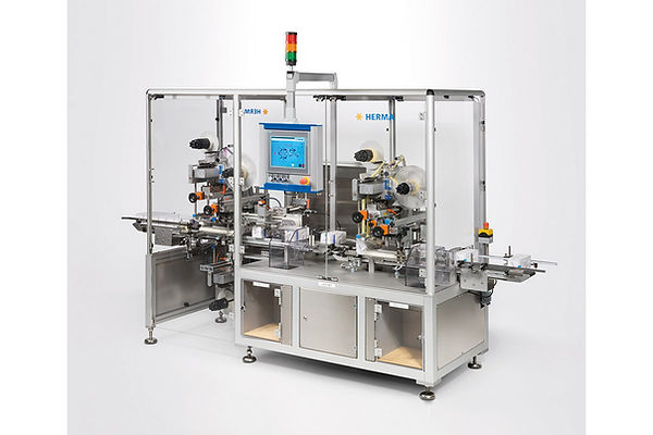Contact Us For Specialty Labeling Systems