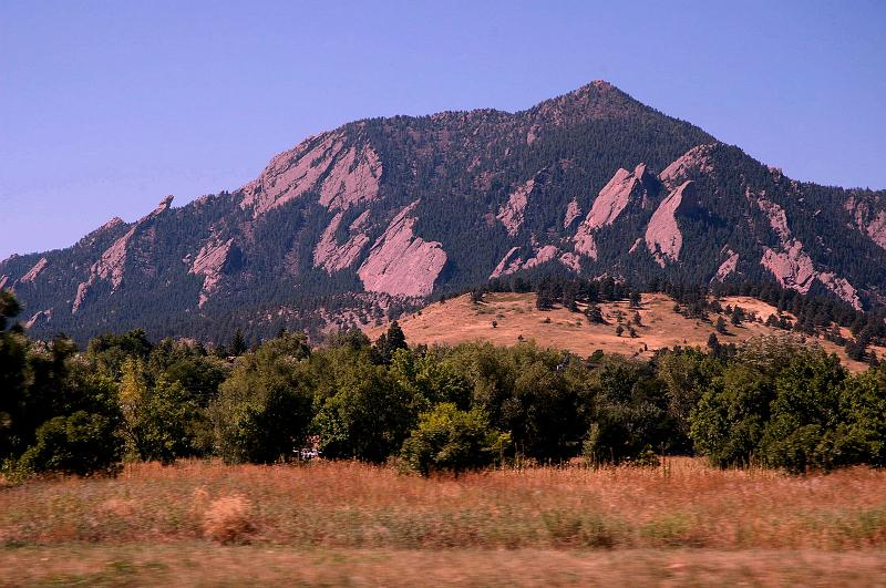 Boulder County Colorado HQ