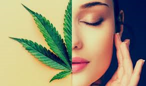CBD Skincare and Wellness Benefits