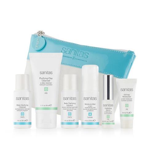 Oily Skin Intro Kit 6 pieces