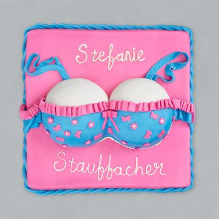 Stefanie Stauffacher