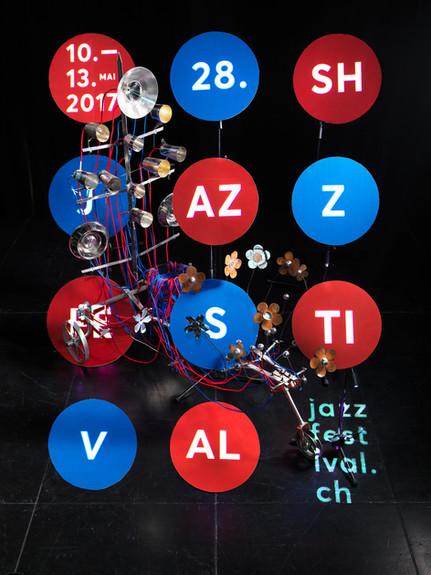 Jazzfestival Schaffhausen