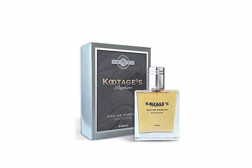 KOOTAGE'S POUR HOMME