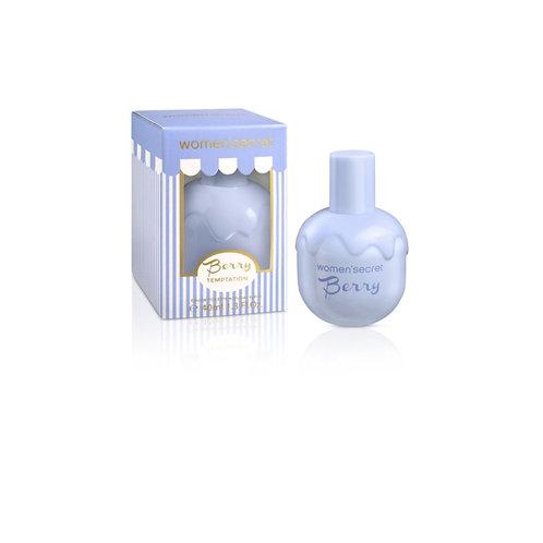 Women'Secret Parfum BERRY TEMPTATION - EAU DE TOILETTE