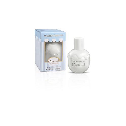 Women'Secret Parfum COCONUT TEMPTATION - EAU DE TOILETTE