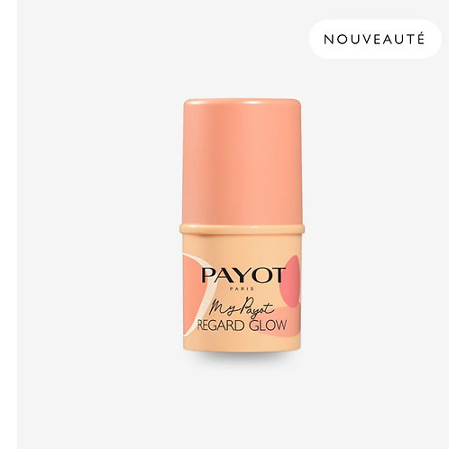 MY PAYOT REGARD GLOW  Le stick teinté 3-en-1 anti-fatigue