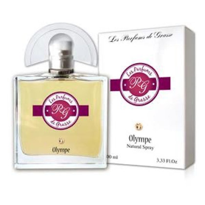 OLYMPE LUXE GRASSE