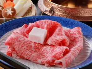 ●期間限定「松阪牛フェア」●