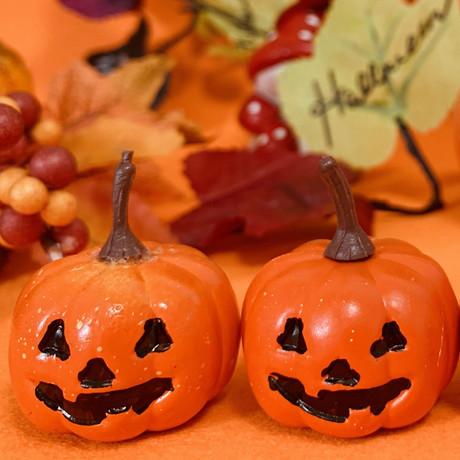 秋の風物詩!カボチャのチーズフォンデュがスタート!