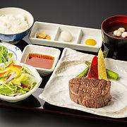 【北海道産牛】ヒレステーキ
