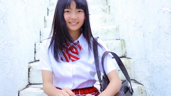 小林架純/美少女サプリ