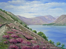 Loch Muick, Balmoral Estate