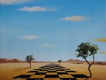 Ancestral Plains