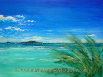 Exotic Shores (No2)