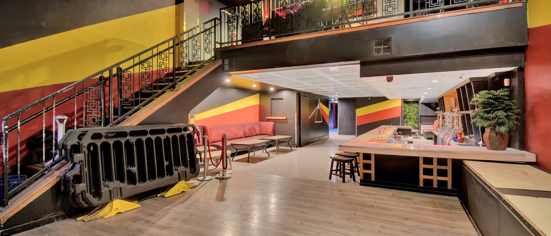 211 Gold Ave SE - Tantra Nightclub