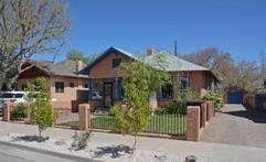 Forrester Ave NW Albuquerque