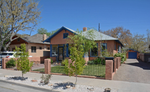 920 Forrester Ave NW Albuquerque