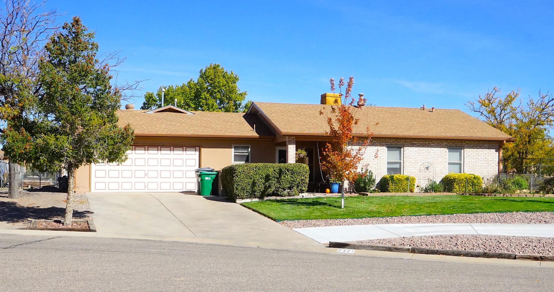 2301 Wrangler Ct. SE Rio Rancho