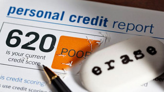 How to Clean Up Your Credit Score