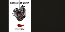 Sons of Anarchy Se01 / FX
