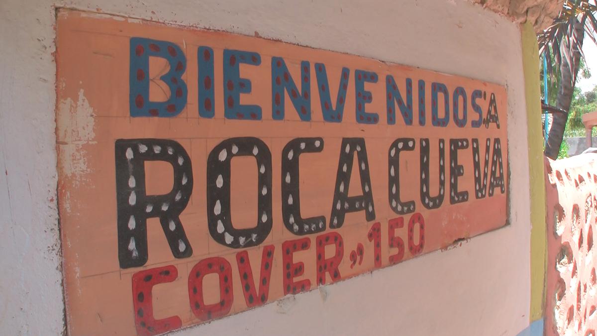DRSS /// La Roca