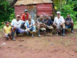Cabarete crew