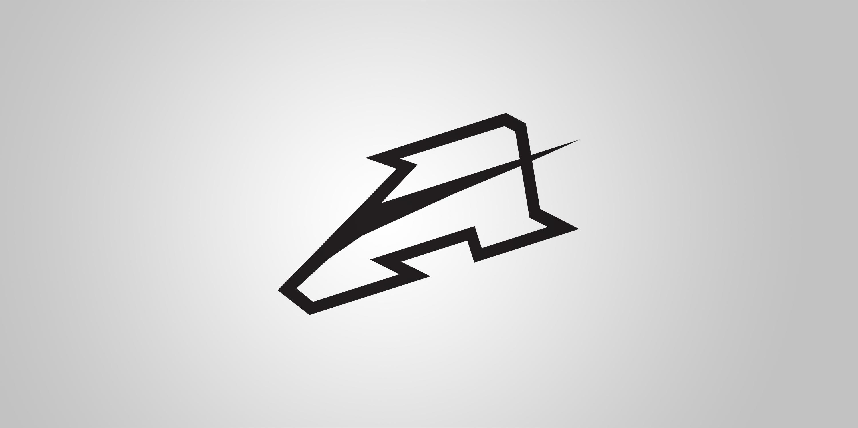 AERODYNE / LOGOTYPE / FORDESIGN