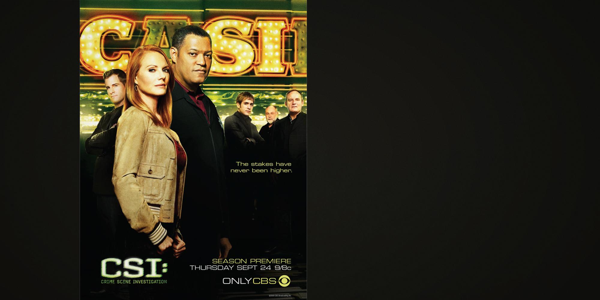 CSI / CBS