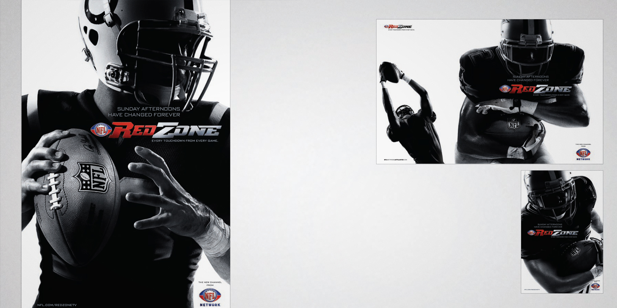 REDZONE / NFL / NFL NETWORK