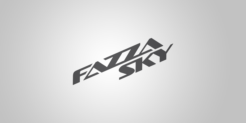 FAZZA / LOGOTYPE / FORDESIGN