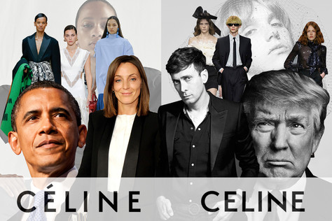 The Politics of Fashion