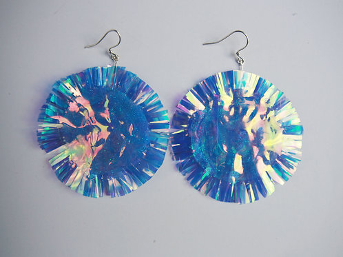 Holographic Dangles