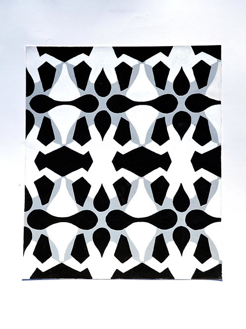 Lightbulb Pattern