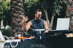 די ג'יי לחתונה, תקליטן , DJ