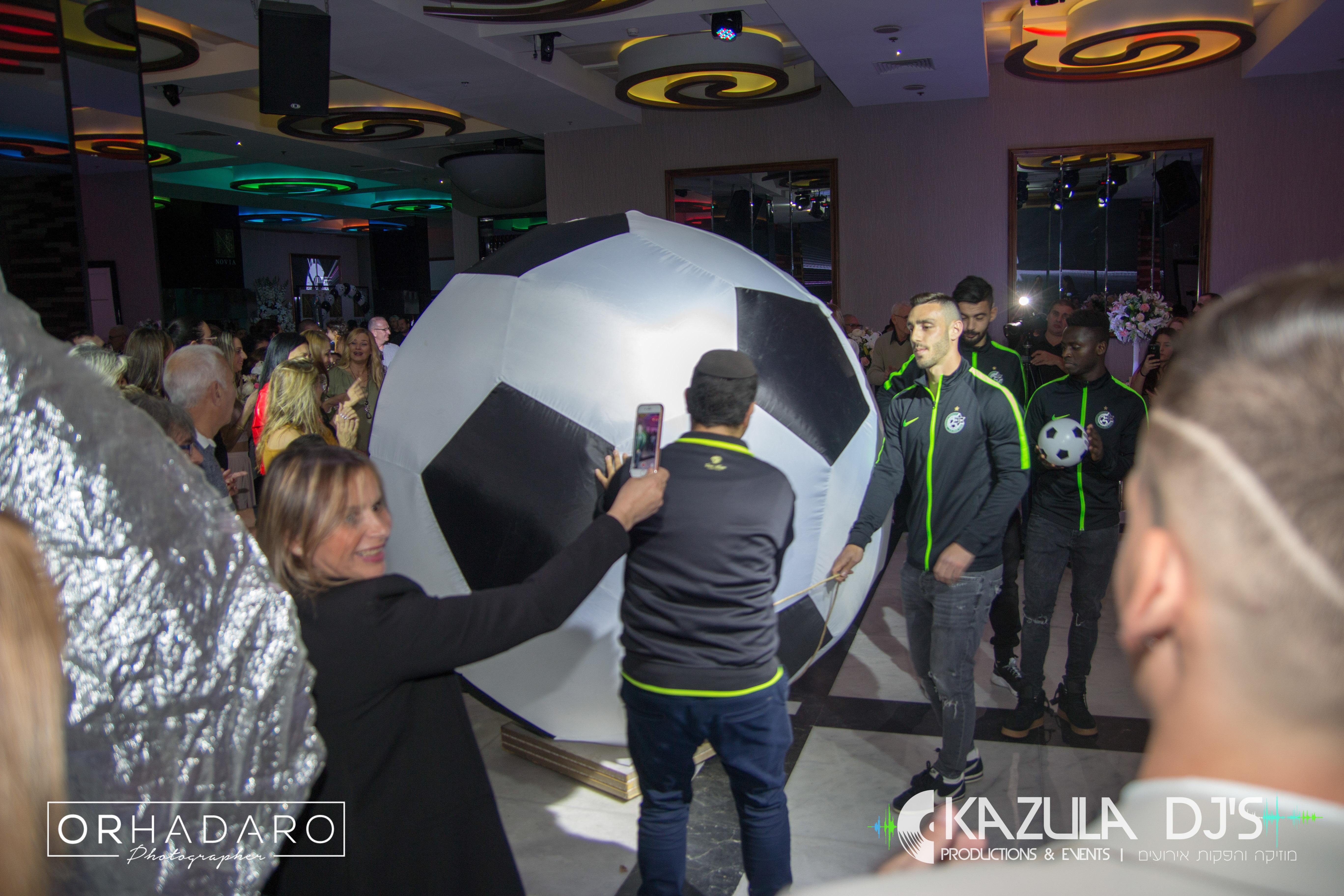 שחקני מכבי חיפה