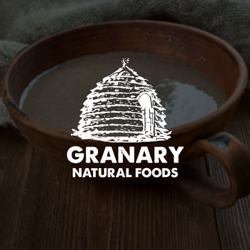 Granary Natural Foods