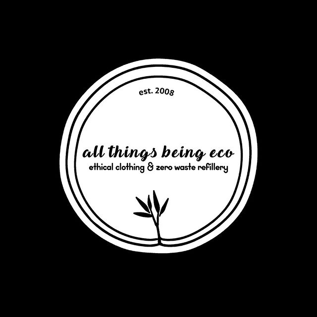 All Things Being Eco @allthingsbeingeco