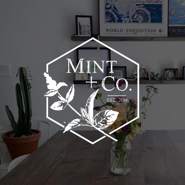 Mint + Co.