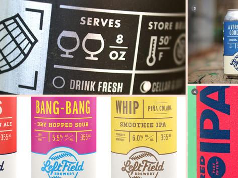 Beer Branding
