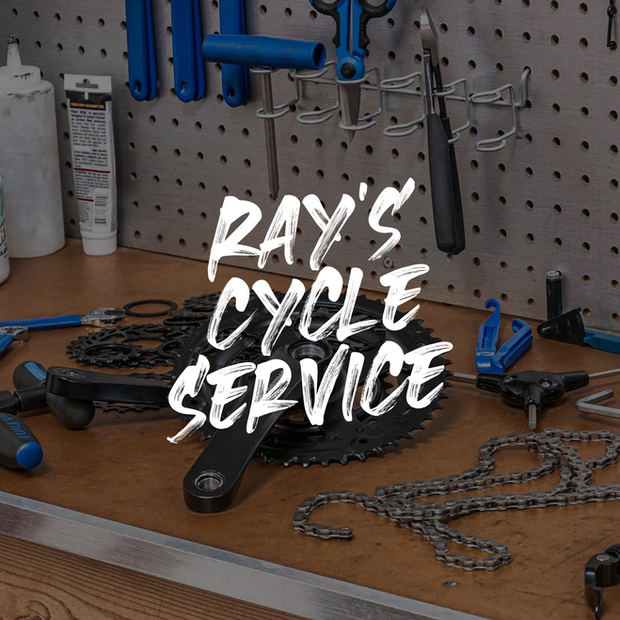 Rays Cycle Service