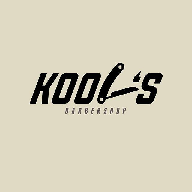 Kool's Barbershop 💈 ✂️ .