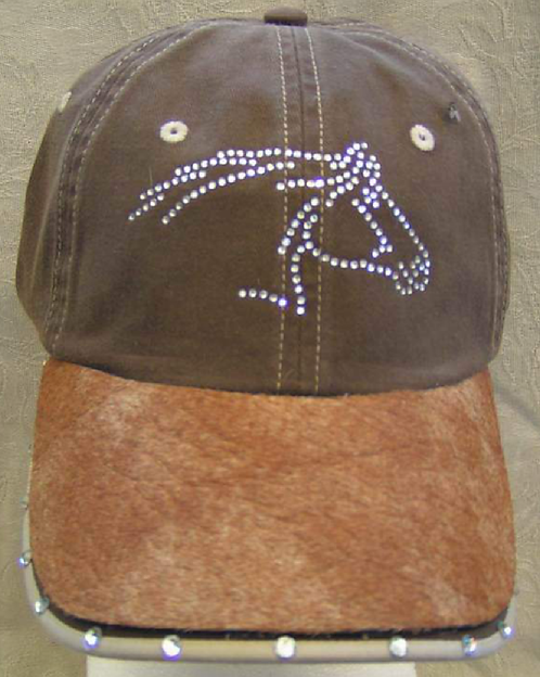 Horsehead Cap