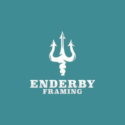 Enderby Framing 🔨 . . .