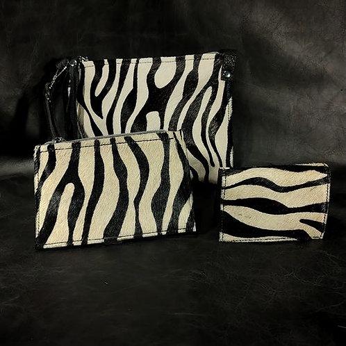 Catch All Sets -Zebra