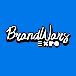 Brand Wars Expo! An Expo all about brand