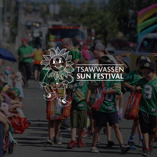 Tsawwassen Sun Festival