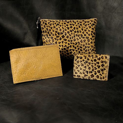 Catch All Sets - Leopard