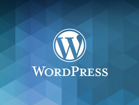 Beware of Wordpress