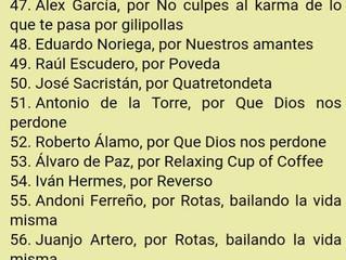 Alvaro de Paz está entre los candidatos al Goya al mejor actor protagonista 2016